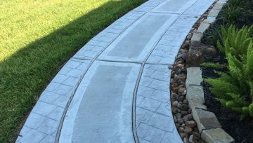 Give a Fresh Look to your Sidewalk and Driveway