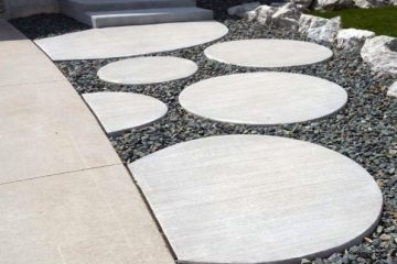 Small Jobs?   Let a Concrete Pro Take Care of Them.