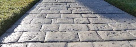Welcome to Terrastone Concrete