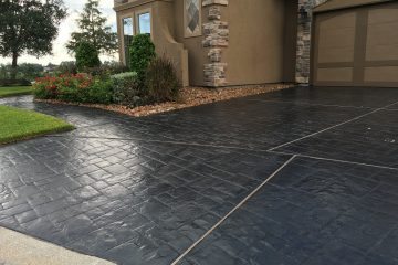 Replace Your Old Driveway